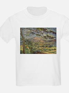 Mont Sainte Victoire T-Shirt