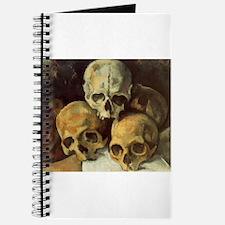Pyramid of Skulls Journal