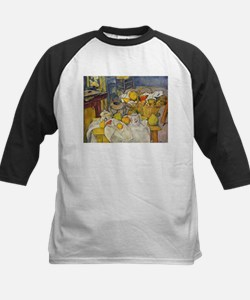 Still Life with Fruit Basket Tee