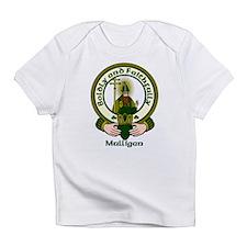 Mulligan Clan Motto Infant T-Shirt