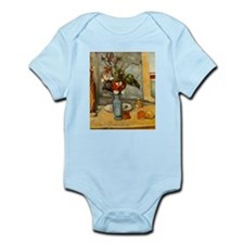 The Blue Vase Infant Bodysuit