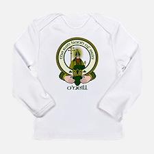 O'Neill Clan Motto Long Sleeve Infant T-Shirt