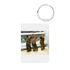 Self-Serve Cairn Pups Keychains