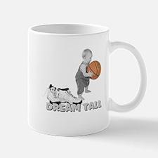 Basketball Dream Tall Mug