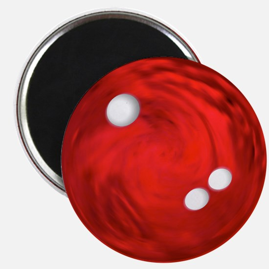 Bowling Ball Magnet