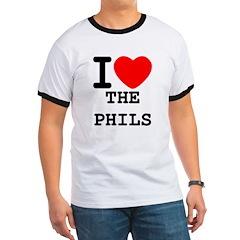 I Heart The Phils T