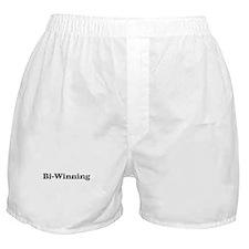 Vintage Bi-winning 3 Boxer Shorts