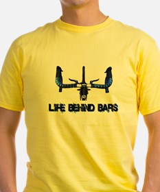 Life Behind Bars T