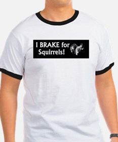 Save a Squirrel T