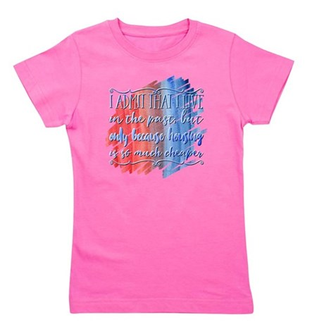 ISF SPECIAL Jr. Jersey T-Shirt