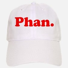 Phan Baseball Baseball Cap