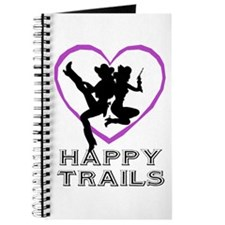 """Happy Trails Lesbians"" Journal"