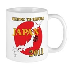 Rebuild Japan Mug