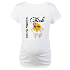 Respiratory Therapist Chick Shirt