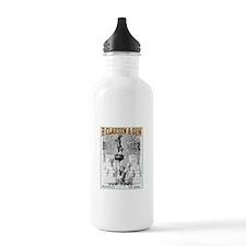 Unique Beer crate Water Bottle