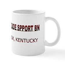 201st Brigade Support Bn Mug