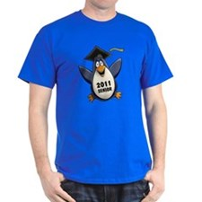 Class of 2011 Penguin T-Shirt