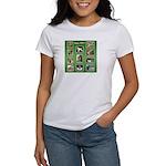 WHEATIE MOMENTS Women's T-Shirt