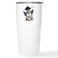 Class of 2011 Penguin Travel Mug
