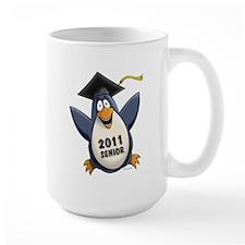 Class of 2011 Penguin Mug