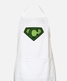 Super Green C Apron