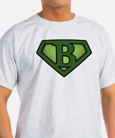 Super Green B T-Shirt
