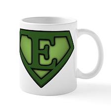 Super Green E Mug