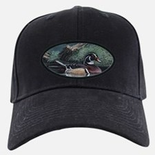 Wood Duck Custom Baseball Hat