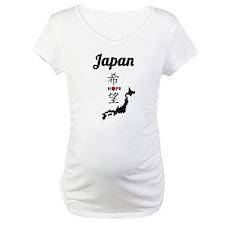 Help Japan Shirt