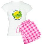 Single Girl Women's Light Pajamas