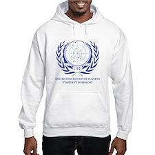 Star Trek United Federation of Planets Hoodie