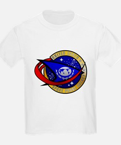 Cute United federation of planets T-Shirt