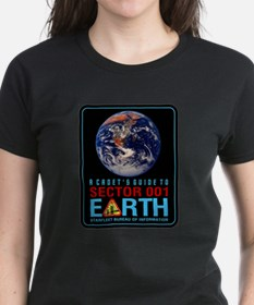 Cute Federation of planets Tee