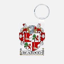 Reardon Coat of Arms Keychains