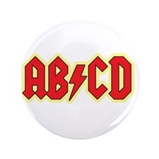 "ABCD 3.5"" Button (100 pack)"