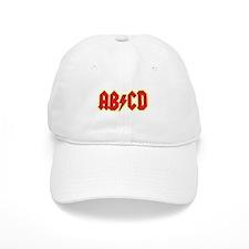 ABCD Baseball Cap