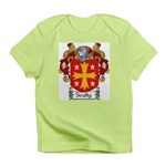 Scully Coat of Arms Infant T-Shirt