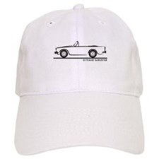 Sunbeam Alpine V Baseball Cap