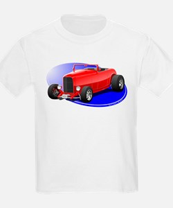 Classic Hot Rod T-Shirt