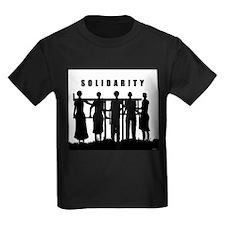 Solidarity Dark T-Shirt