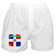 Quisqueya Boxer Shorts