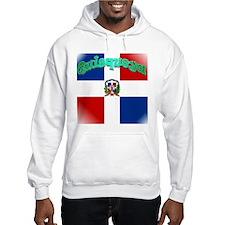 Quisqueya Hoodie Sweatshirt