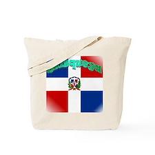 Quisqueya Tote Bag
