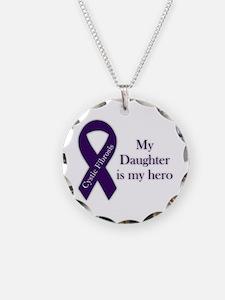 Daughter CF Hero Necklace