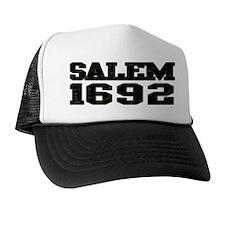 Salem 1692 Trucker Hat
