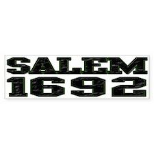 Salem 1692 Bumper Sticker