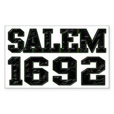Salem 1692 Decal