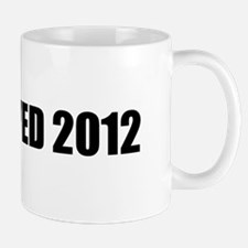 I SURVIVED 2012 Mug