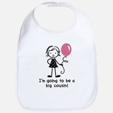 Big Cousin to be Bib