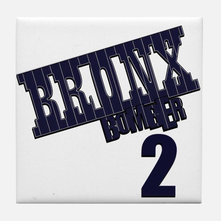 BB2 Tile Coaster